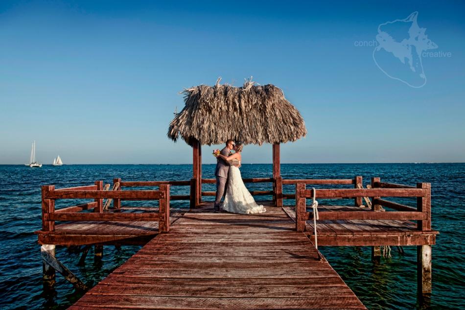 Wedding Photographer Belize -  Destination Wedding Belize