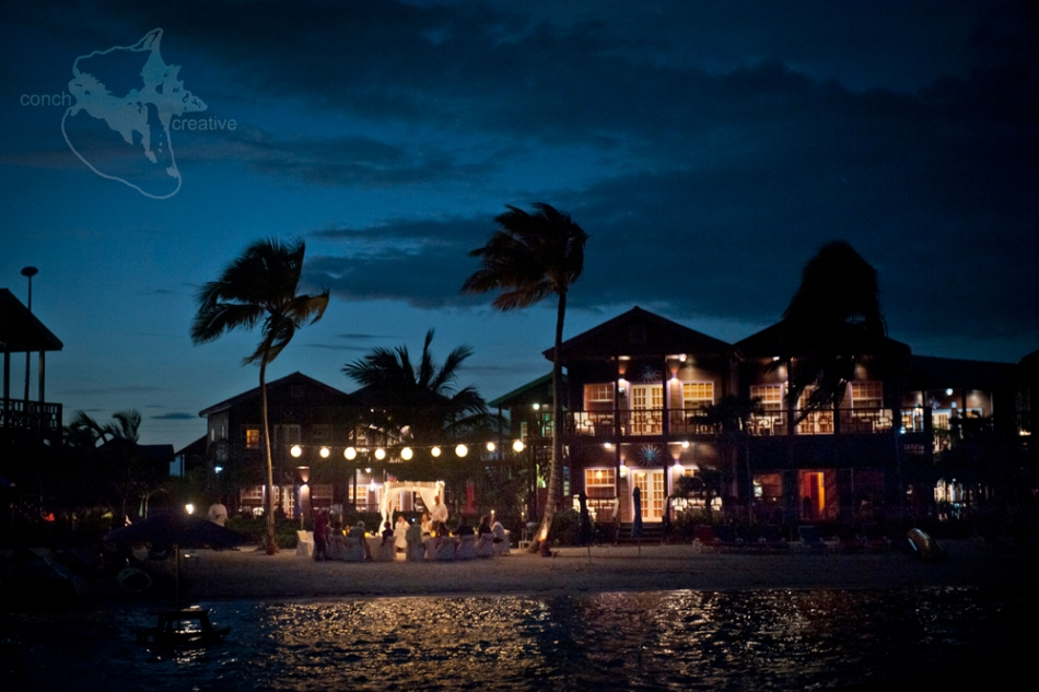 Belize Destination Wedding Photography