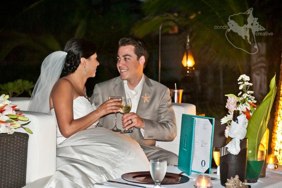 Belize Wedding - Belize Photographer