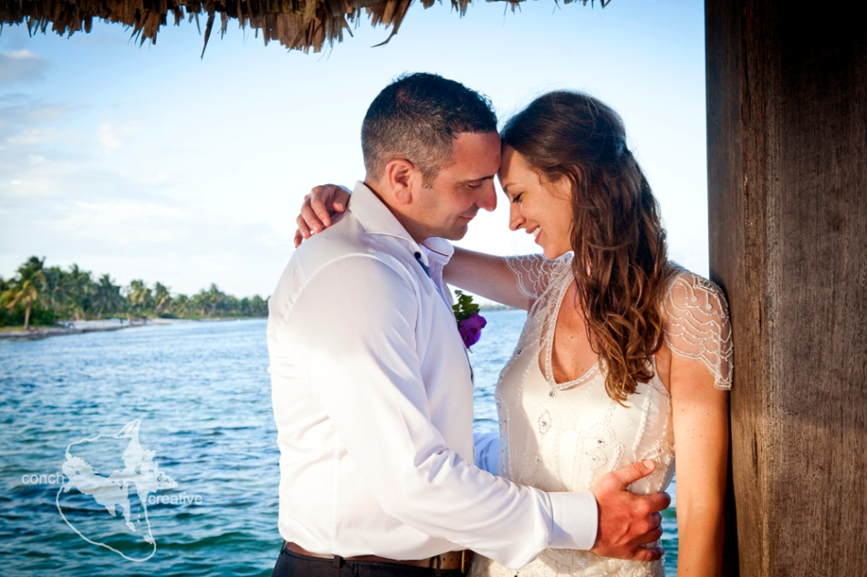 Belize Wedding Photography - Wedding Belize