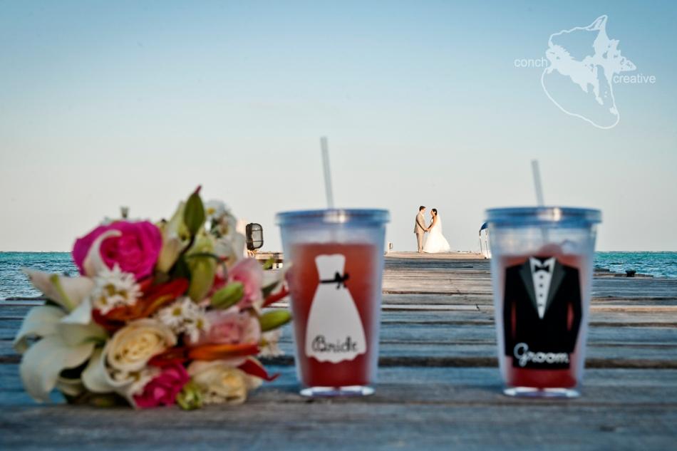 Belize Destination  Wedding Photographer