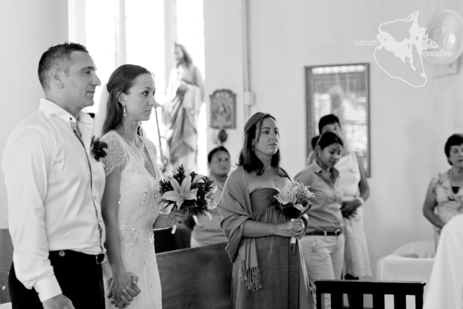 Wedding in Belize Photographer