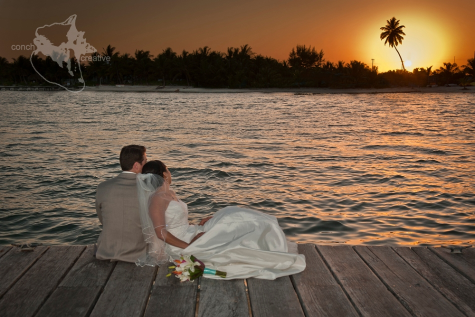Wedding Photography in Belize