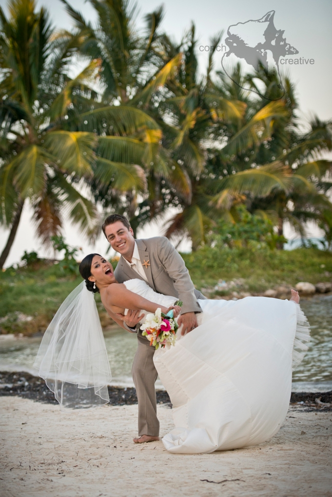 Wedding Photography Destination Belize