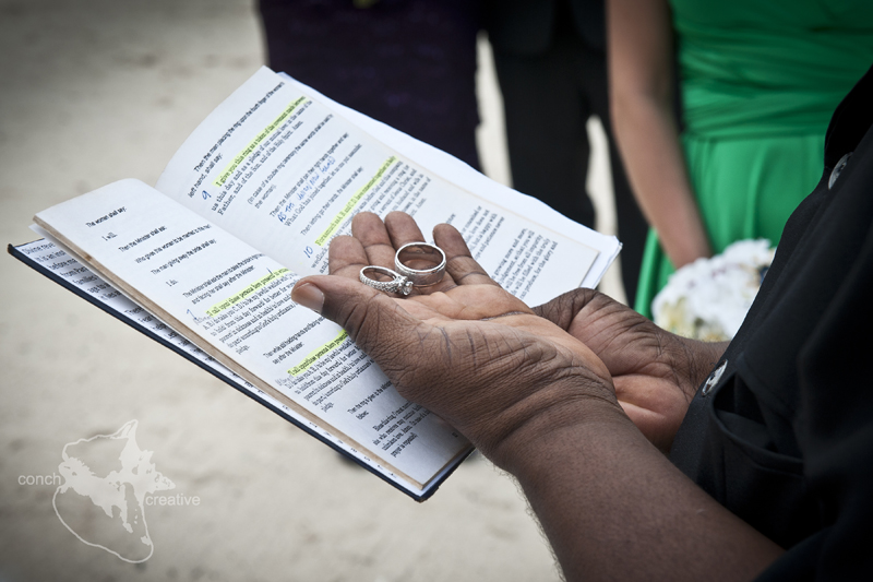 Belize Wedding Photography - Conch Creative
