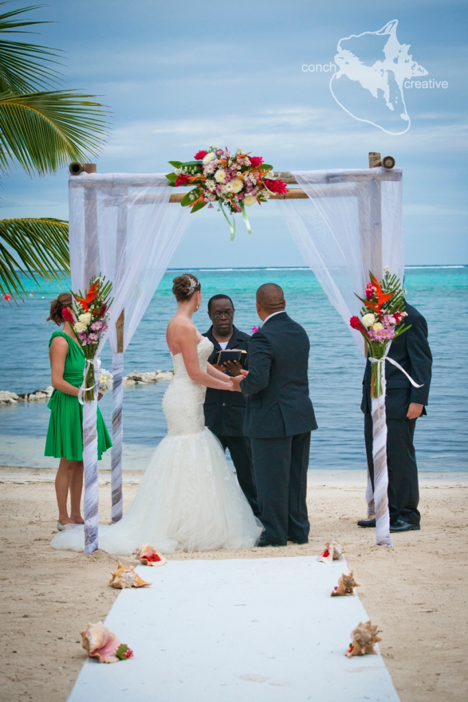Destination Wedding Photographer in Belize - Photography Belize