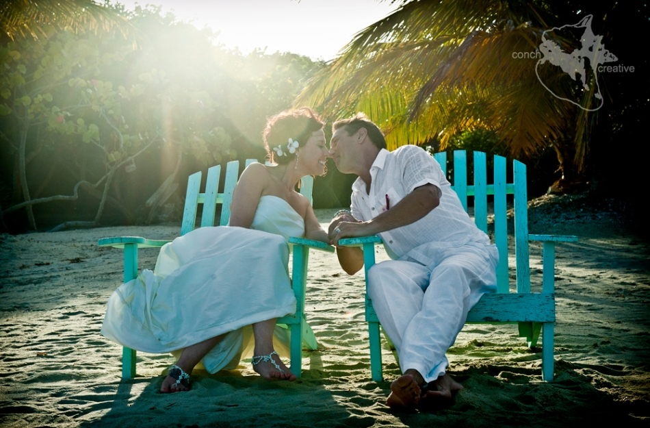 Destination Belize Wedding Photographer