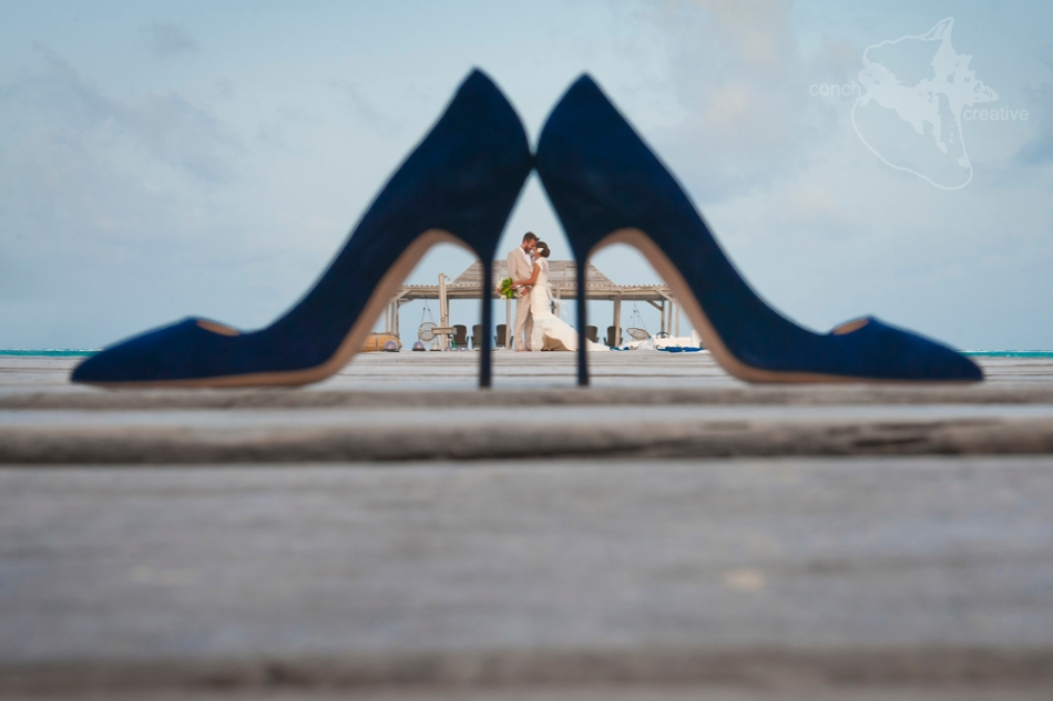 Ambergris Caye Wedding Photography