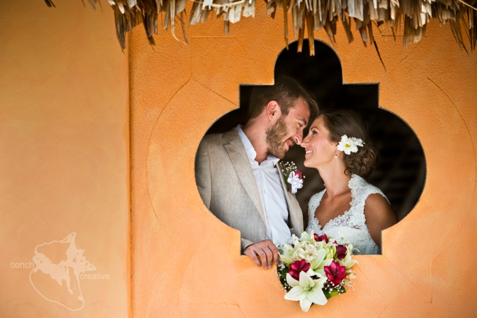 Belize Wedding Photography - Ambergris Caye