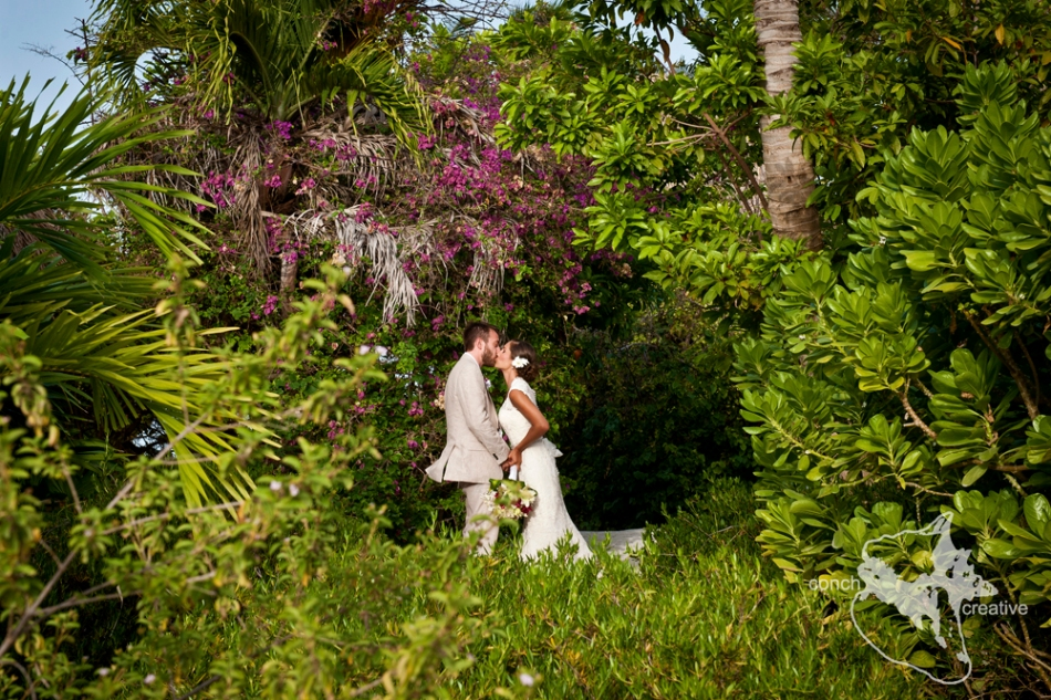 Wedding Photographer in Belize - San Pedro