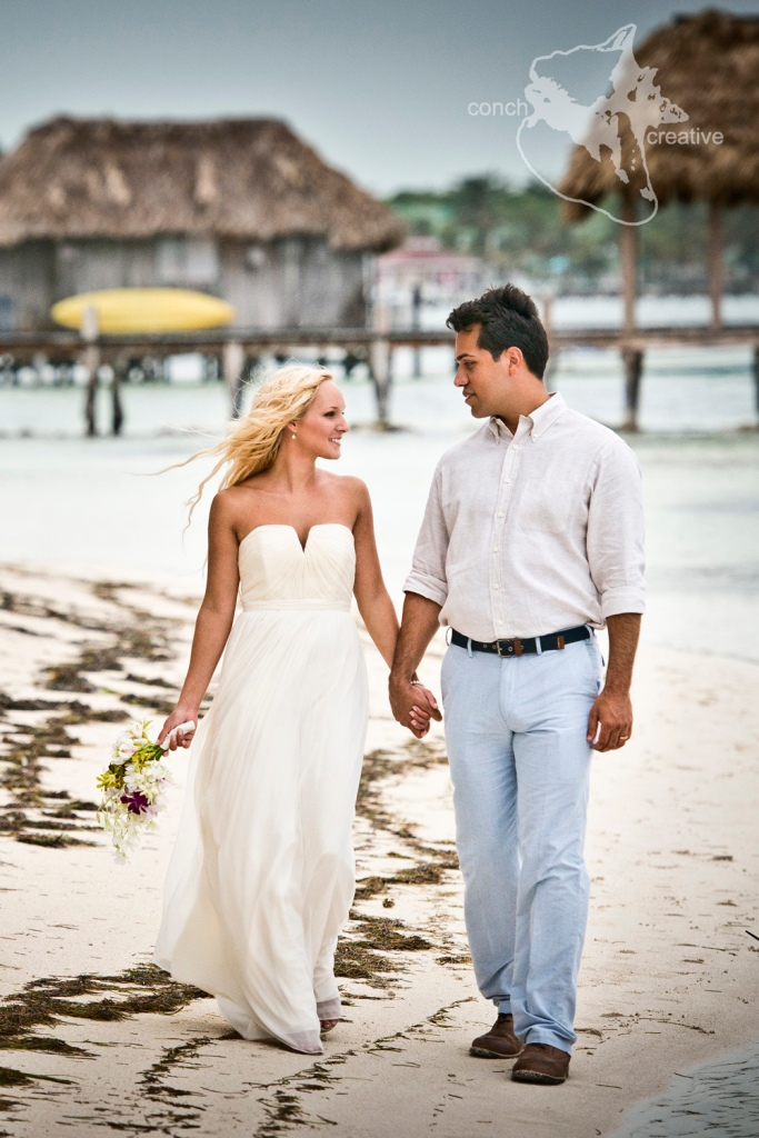 Belize Wedding - Belize Photographer