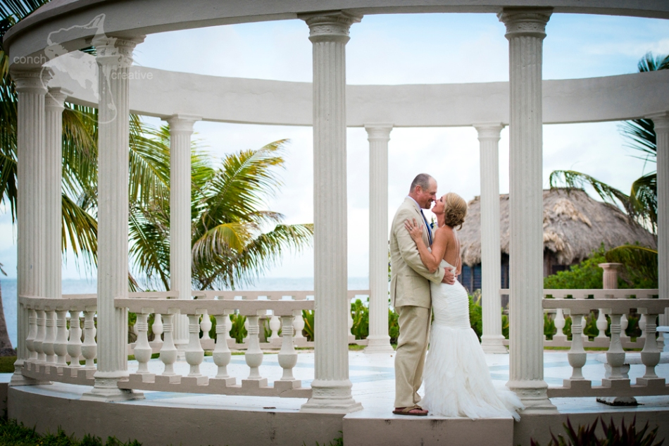 Belize Wedding - Belize Photographer -