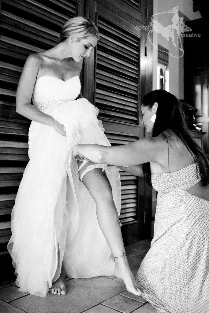 Belize Wedding Photographer - 1
