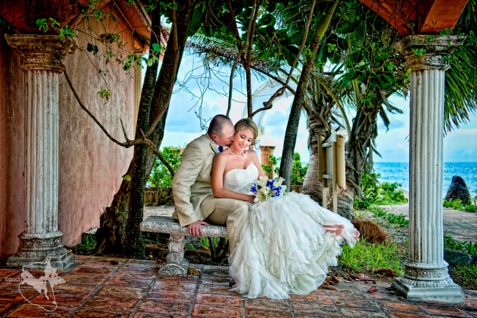 Wedding Belize - Belize Wedding Photography