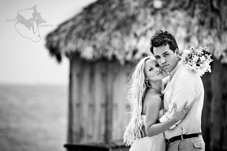 Ambergris Caye Wedding - Photographer Belize