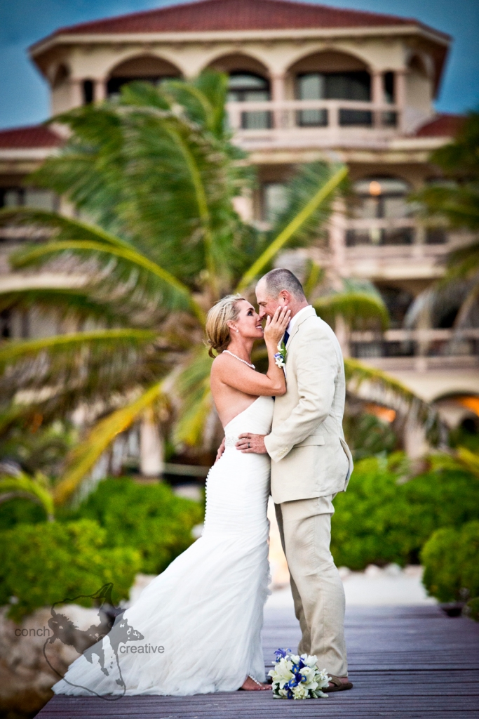 Wedding Photography Belize - San Pedro Belize