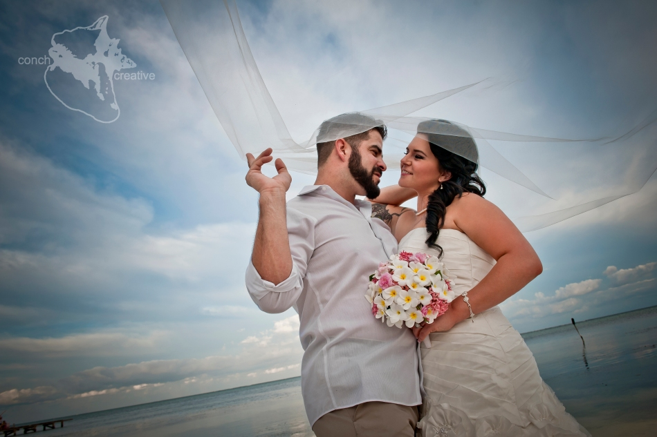 Belize Wedding Photographer