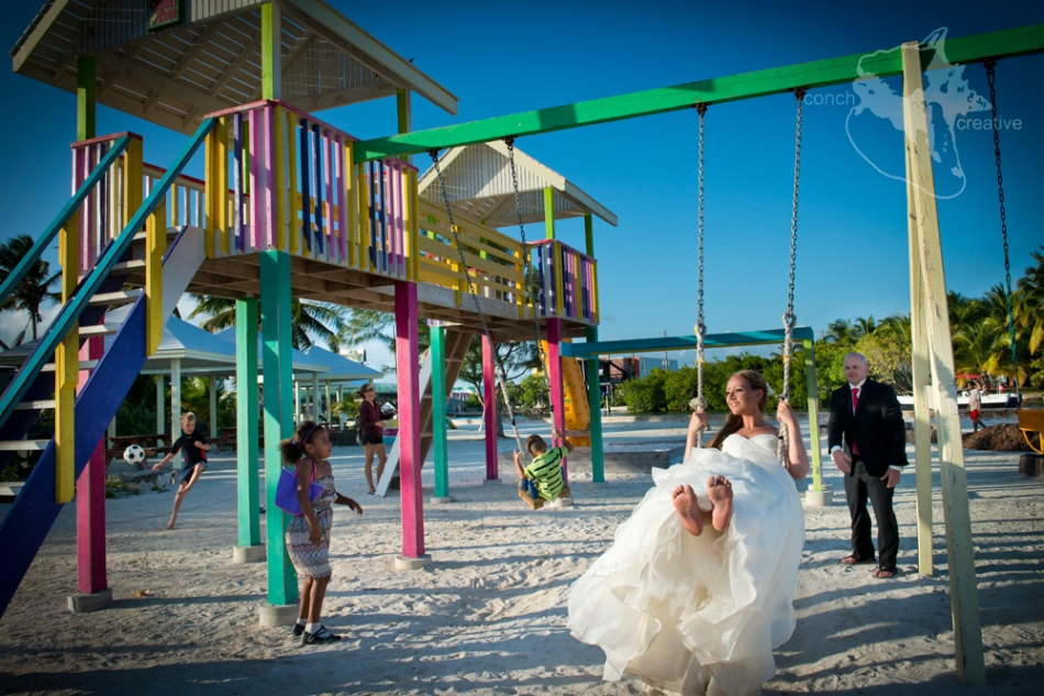 Belize Wedding - Photographer Weddings Belize
