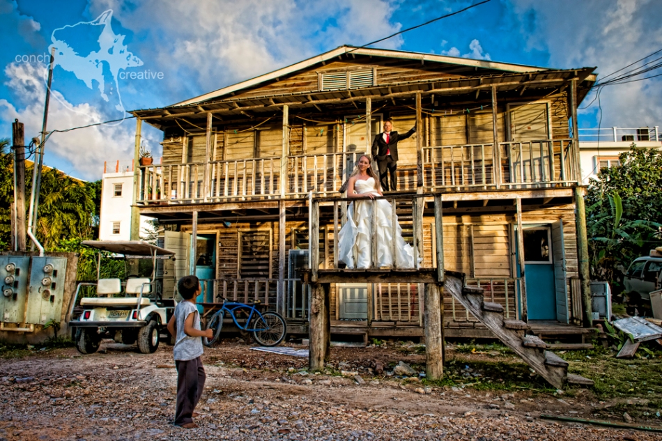 Belize Wedding Photography -