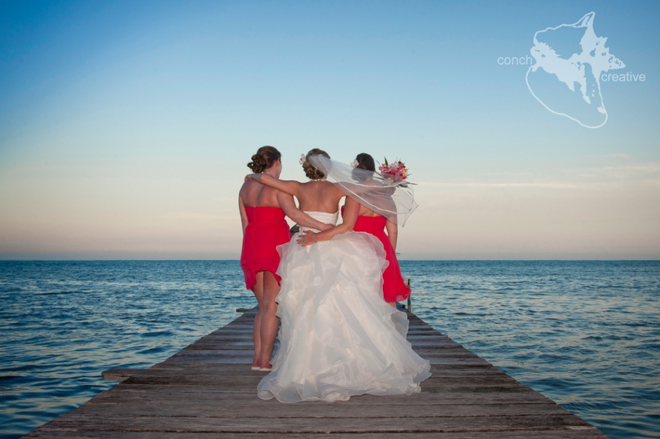 Belize Wedding - Wedding Photographer Belize