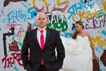 Trash the Dress Wedding Photgraphy Belize