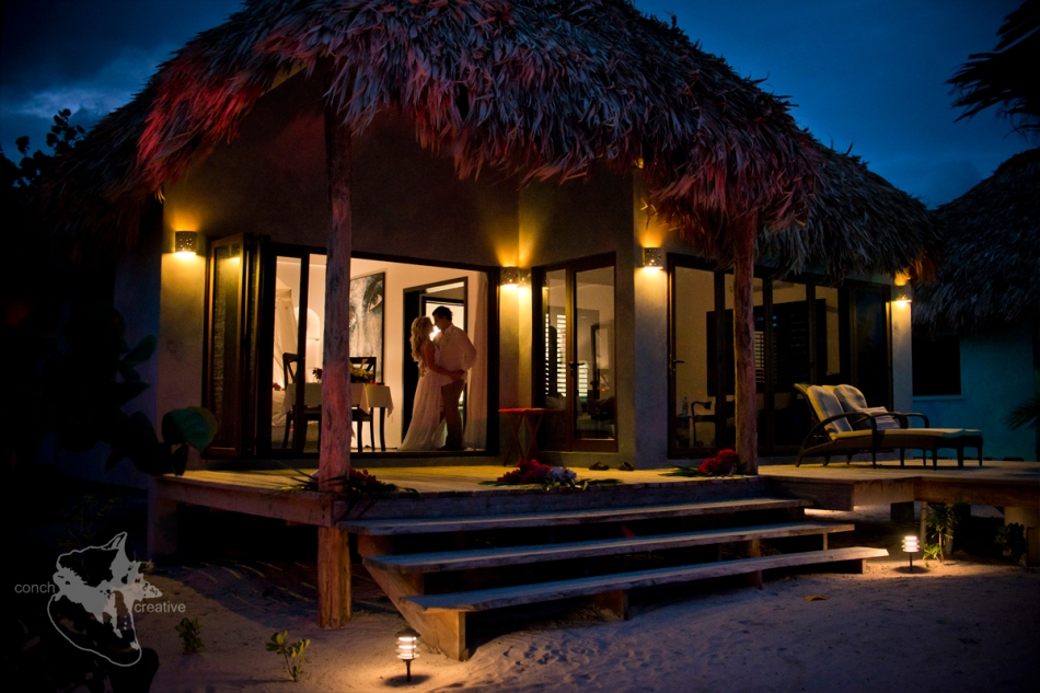 Belize Wedding Mata Chica Photography