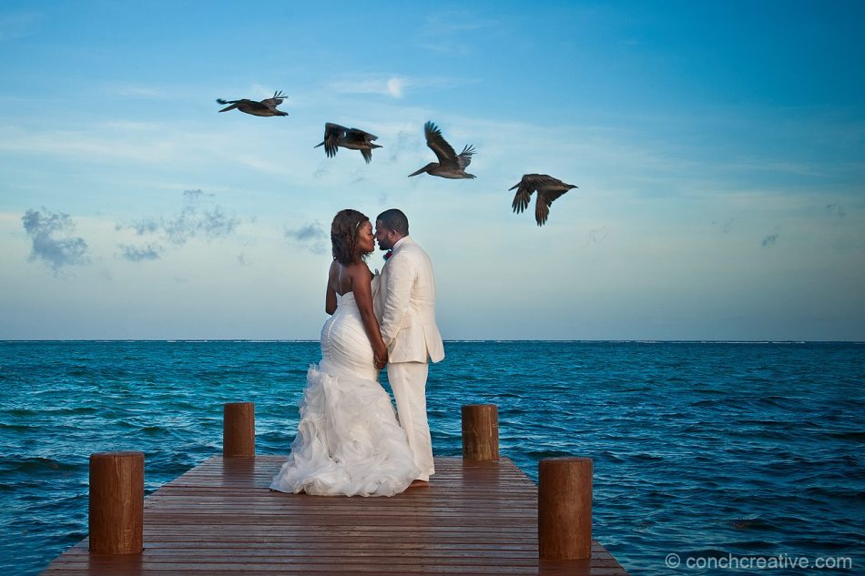 Belize wedding - photography