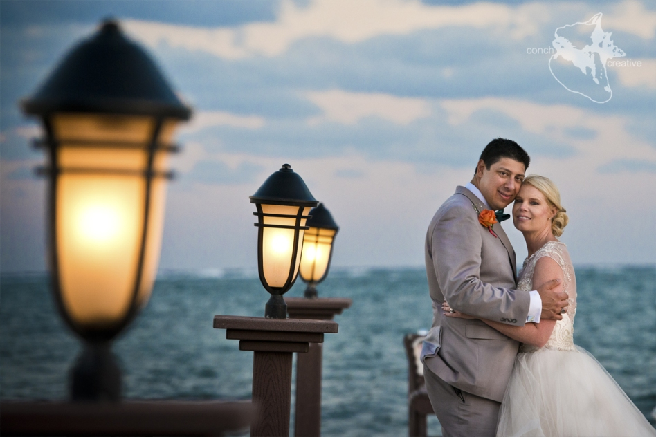 San Pedro Belize Wedding
