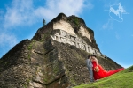 Belize-Photographer-Mayan-Temple-Wedding