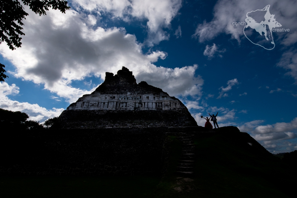 Belize-Wedding-Photographer-Mayan-Ruins-Xunantunich