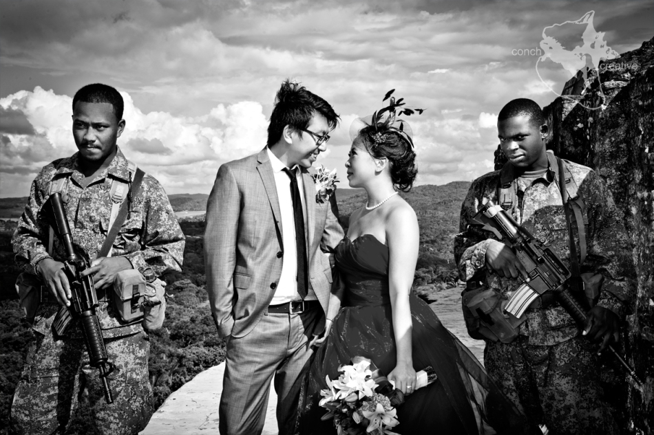 Wedding-Photography-in-Belize-Xunantunich
