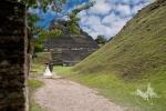 Wedding-Xunxntunich-Belize-Maya-Ruins-Photographer