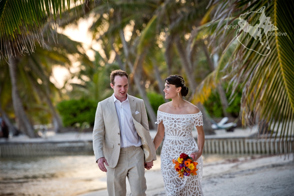 Belize-Wedding
