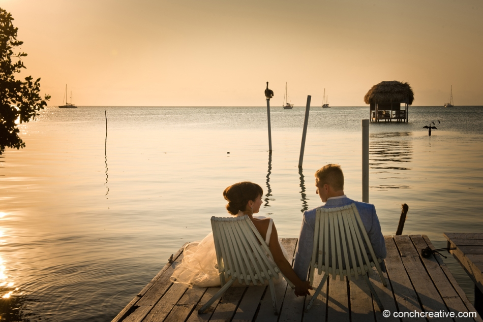 Belize Wedding, Caye Caulker Wedding Photography, Belize Photography