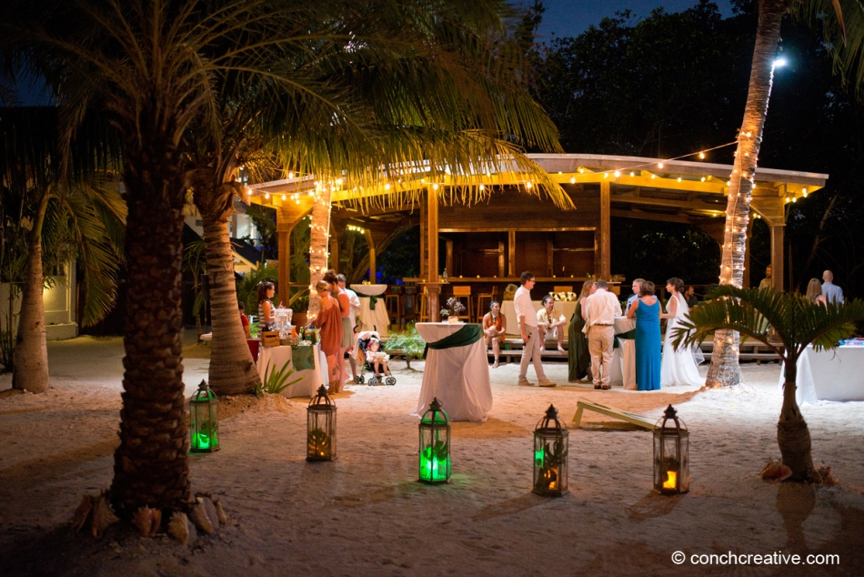 Caye Caulker Belize Wedding, Belize Wedding Photography