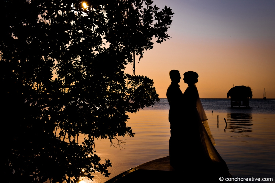 Wedding Photography in Belize, Belize Wedding Photographer